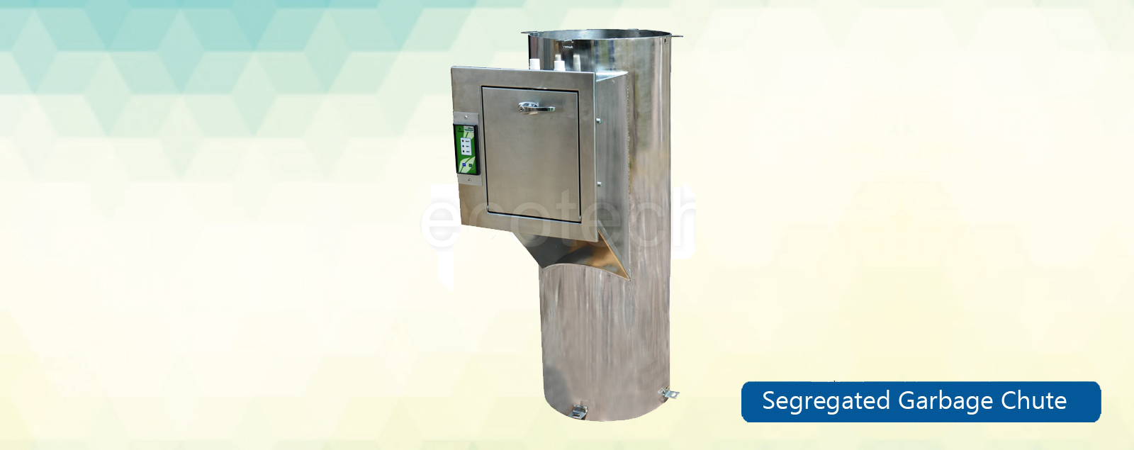 Garbage Chute and Linen chute manufacturer and supplier in